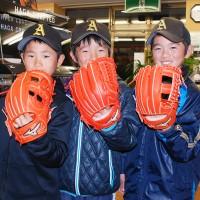 湘南エース 高井大河選手、小林李颯選手、小林空翔選手 実戦型付け 1AJGY12023,1AJGY12340,1AJGY12203