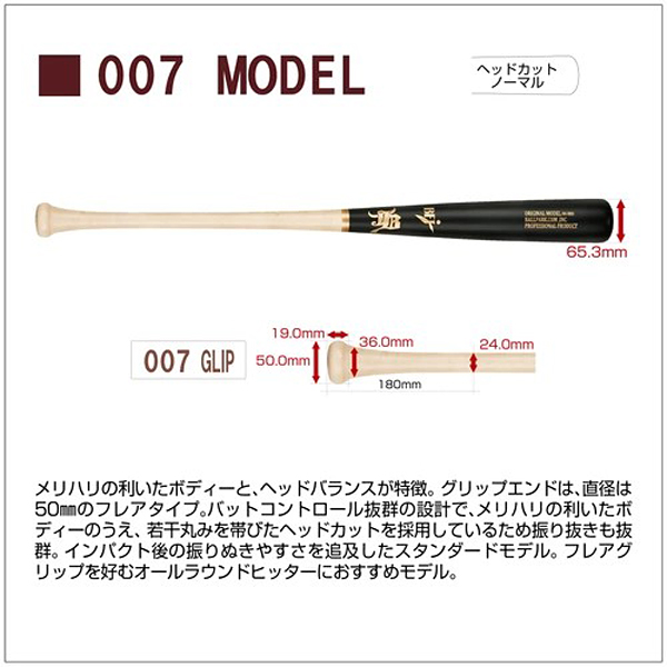 BPM007-84